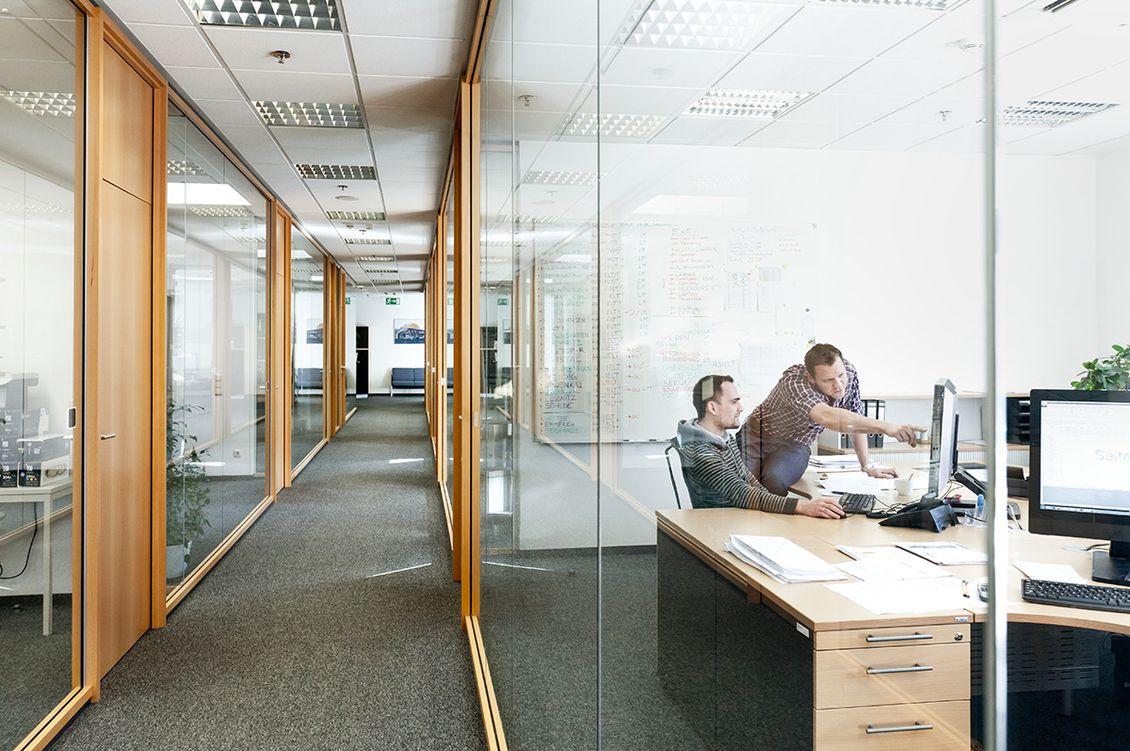 Wunderbar Offene Büro Rezeptvorlage Bilder - Entry Level Resume ...